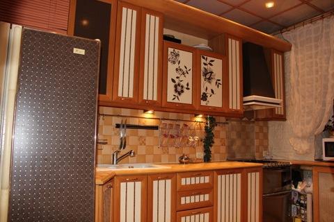 Продается 4-х комнатная квартира с евроремонтом - Фото 2