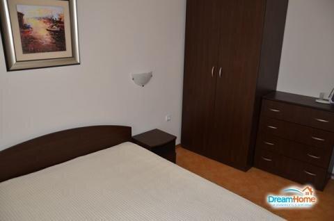 Двухкомнатная квартира в Болгарии у моря, вторичная недвижимость - Фото 4