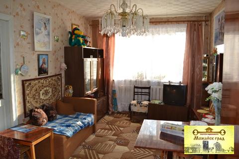 Cдам 1 комнатную квартиру в п.Строитель д.27 - Фото 1