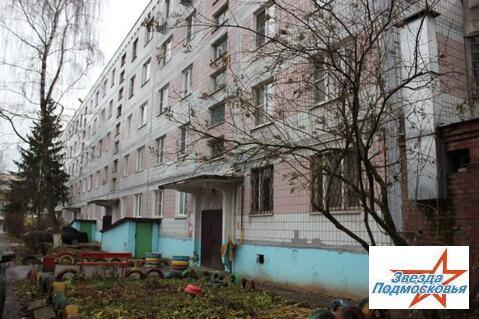 1 комнатная квартира в п.Горшково Дмитровского р-на - Фото 1
