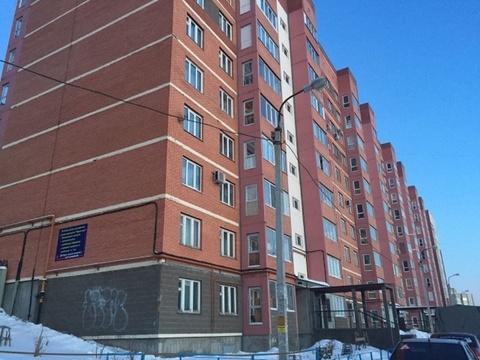 Продажа квартиры, Уфа, Ул. Муксинова - Фото 1