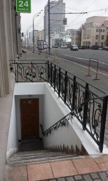 Аренда псн 110 м2 на Ленинском проспекте - Фото 1