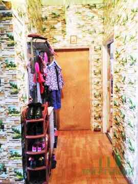 Продажа 2-комнат в 3-комнатной квартире на Флёрова 4 - Фото 1