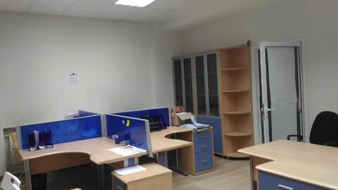 "Офис 106 кв.м м. ""Рязанский проспект"" - Фото 5"