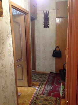 Продается 2-комнатная квартира 47м. м.Отрадное - Фото 5