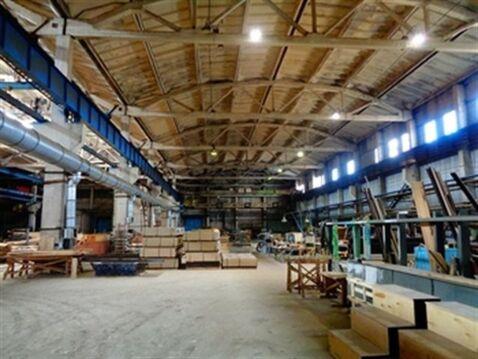 Сдам складское помещение 2120 кв.м, м. Звездная - Фото 1