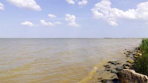 Шикарный участок на берегу озера в Евпатории - Фото 4