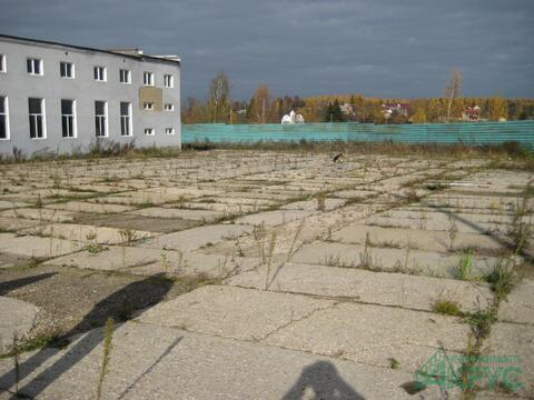 Продажа производственного комплекса в Дмитровском районе 3300 кв.м - Фото 5