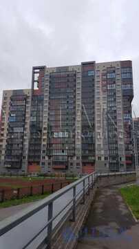 Продажа квартиры, м. Проспект Ветеранов, Ул. Адмирала Трибуца - Фото 2