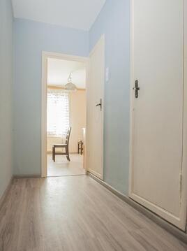 1-комнатная квартира в 5 мин пешком от метро Академическая - Фото 4