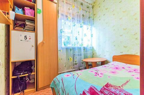 Продажа комнаты 23 кв.м. с перепланировкой - Фото 4