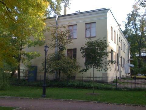 Сдаётся в аренду здание в центре Санкт-Петербурга! - Фото 1