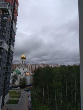 Продажа квартиры, Кудрово, Всеволожский район, Европейский пр-кт. - Фото 2