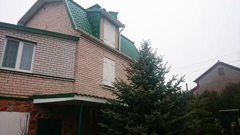 Сдам Дом Лозовое-3 3-этажа - Фото 1