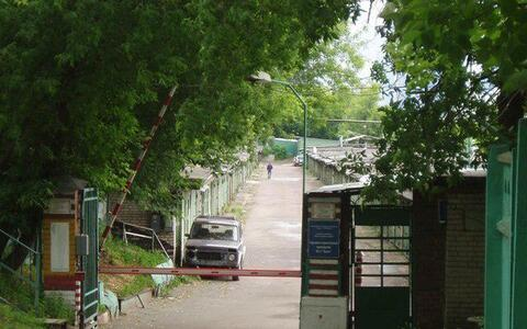 Продаю гараж в охраняемом гаражном комплексе, М. Филевская ул, 9с19 - Фото 1