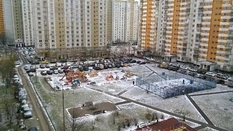 1- к.кв.- 37 кв.м - м.Митино, Волоцкой пер. 7к1 - Фото 3