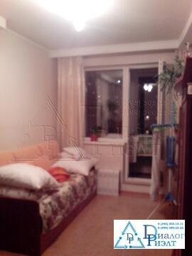 Отличная трехкомнатная квартира рядом с метро Лермонтовский проспект - Фото 4