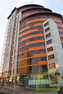 Современная квартира 54 кв.м. с отличным видом на город - Фото 1