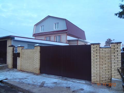 Коттедж в черте города Ярославля - Фото 1