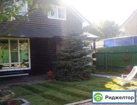 Аренда дома посуточно, Павелково, Чкаловский район - Фото 1