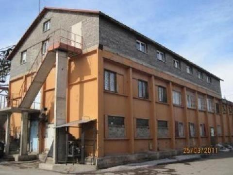Продажа офиса, м. Кунцевская, Ул. Генерала Дорохова - Фото 1