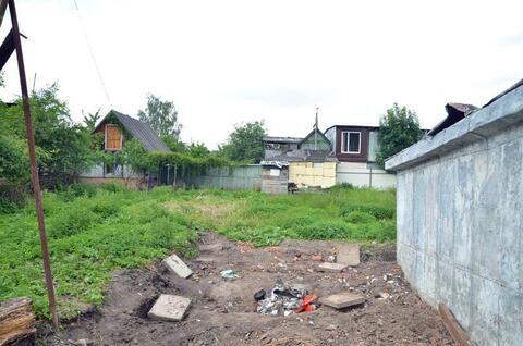 Зу 9 сот. в пригороде Одинцово - Фото 5