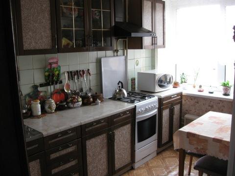 3к. квартира г. Подольск ул. Мраморная д. 2 - Фото 4