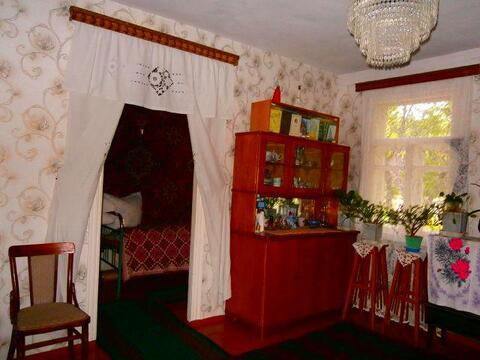 Продается 5-к Дом ул. Фабричная - Фото 4