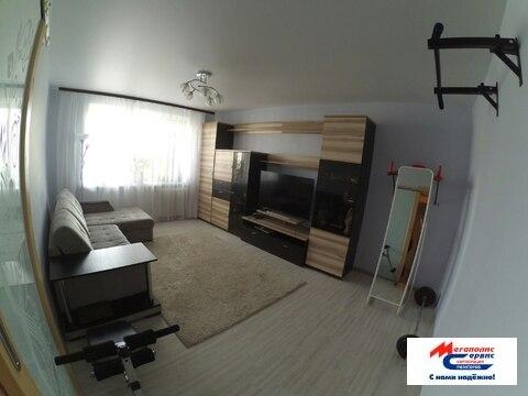 Двухкомнатная квартира новой планировки в пос.Белоозерский - Фото 1