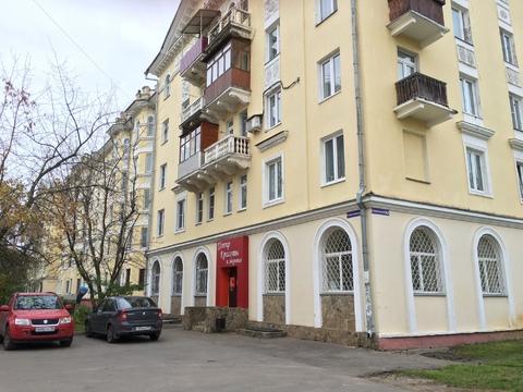 Отдельное помещение 116 кв.м. Подольск, салон красоты, стоматология - Фото 3