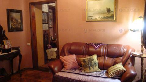 Продажа четырехкомнатной квартиры в центре города - Фото 3