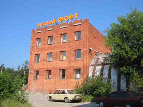 Продам 4-х этажное здание спорткомплекса - Фото 1
