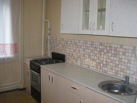 Квартира Трех комнатная в п. Нахабино, Красноармейская, 57 - Фото 1