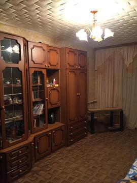 Пахомово поселок 3-х комнатная квартира Заокский район - Фото 4