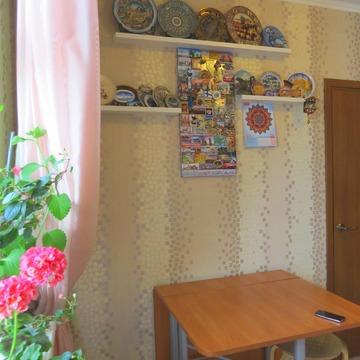 Химки, Совхозная, 87м2 с мебелью и техникой - Фото 5