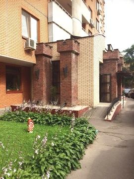 Продам 4 к.кв. Бульвар Генерала Карбышева, 18 - Фото 2