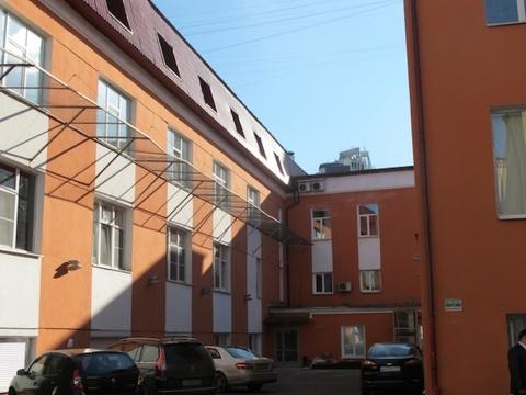 Продажа офиса, м. Таганская, Ул. Марксистская - Фото 1