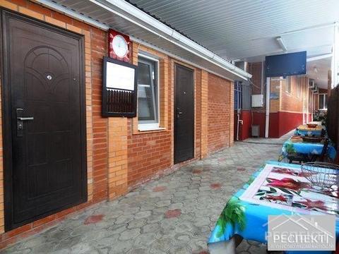 Продажа, Гостиницы, город Геленджик - Фото 3