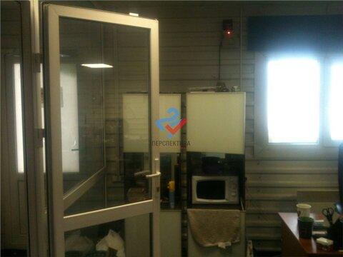 Офисное помещение 172м2 на Пр. Октября 91 - Фото 5