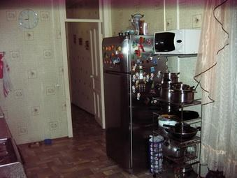 Уютная комната посуточно центр Санкт-Петербурга метро Василеостровская - Фото 3