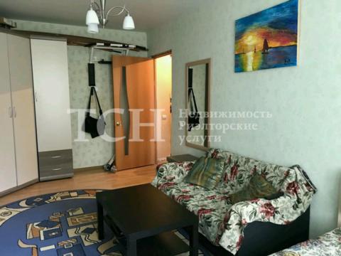 1-комн. квартира, Ивантеевка, ул Школьная, 10б - Фото 3