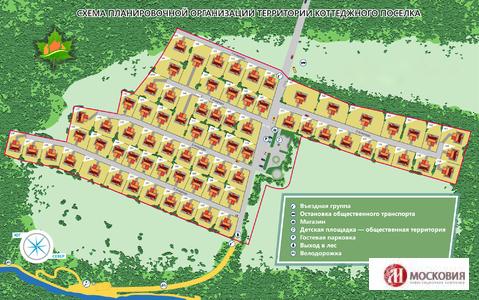 Продам дом 360 кв.м. под ключ на Киевском шоссе 20 км от МКАД - Фото 4