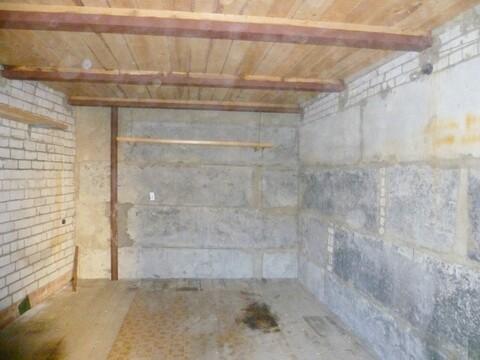 Продается гараж г. Раменское, ул. Красноармейская, д. 101 - Фото 2