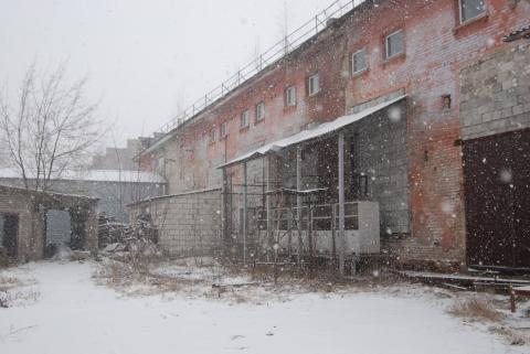 Продам производственный комплекс 4 000 кв.м. - Фото 2