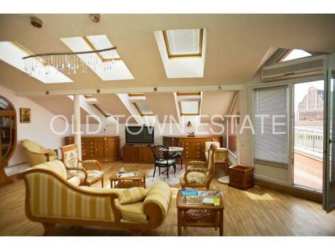 480 000 €, Продажа квартиры, Купить квартиру Рига, Латвия по недорогой цене, ID объекта - 313141655 - Фото 1