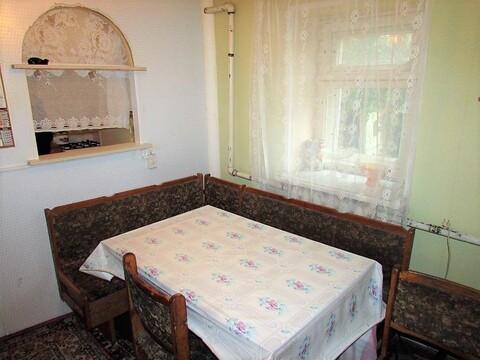 Недорогая 1 комнатная квартира в частном доме в центре - Фото 3