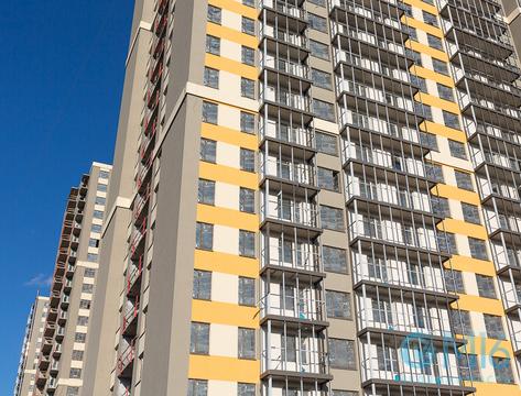 Продажа 2-комнатной квартиры, 61.5 м2 - Фото 1