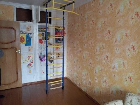 Сдаётся трёхкомнатная квартира на улице Шибанкова не дорого! - Фото 4
