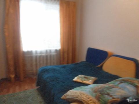 2-комнатная квартира, проспект Строителей 6 - Фото 2
