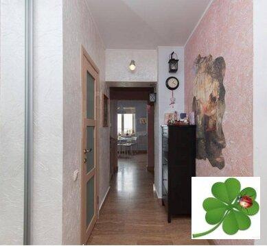 Продается 2-к квартира в ЖК Бестужев сад. - Фото 5